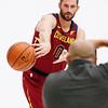 Cavaliers Media Day Basketball