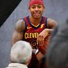 Cavaliers-Thomas Basketball