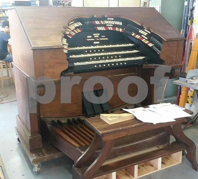 Plans to restore a Wurlitzer Organ for use at the Egyptian Theatre are underway. Chicago-based JL Weiler Inc. is being targeted to perform the restoration, which is estimated to take 18 to 24 months.