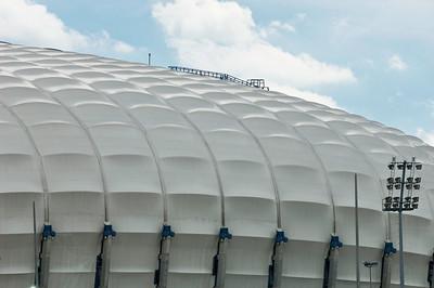 Euro 2012 Stadium, Poznan, Poland