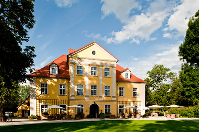 Lomnica Palace, Lower Silesia, Poland