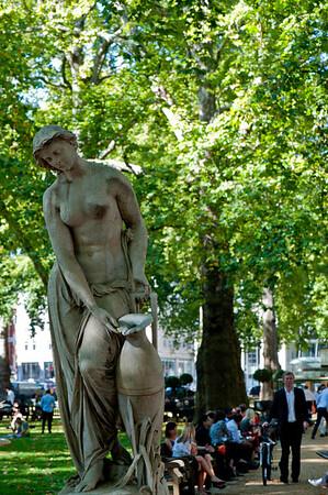 Berkeley Square, W1, London, United Kingdom