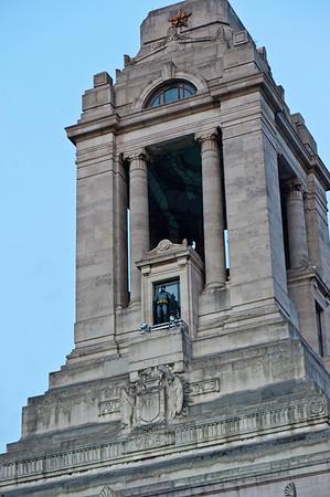 Freemasons' Hall in Great Queen Street, London, United Kingdom