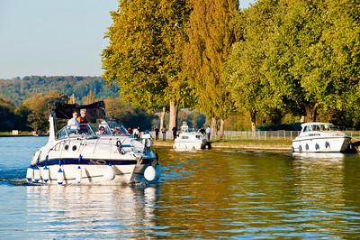 Thames River, Henley on Thames, Oxfordshire, United Kingdom