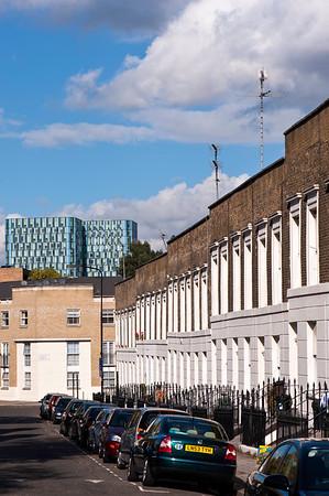 Pakenham Street, WC1, London, United Kingdom