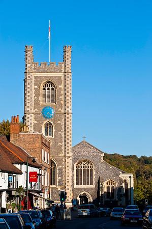 Henley on Thames, Oxfordshire, United Kingdom