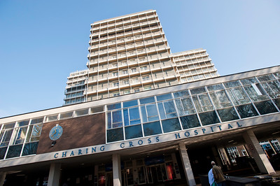 Charing Cross Hospital, London, United Kingdom