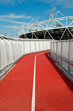 Olympic Park, London, United Kingdom