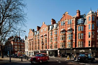 Sloane Square, London, United Kingdom