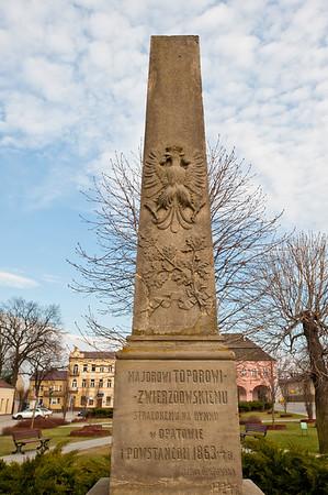 Opatow, Poland