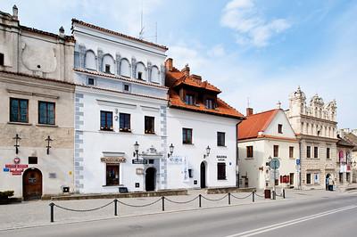 Kazimierz Dolny, Poland