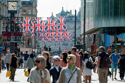 Leicester Square, London, United Kingdom