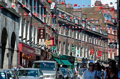 Chinatown, London, United Kingdom