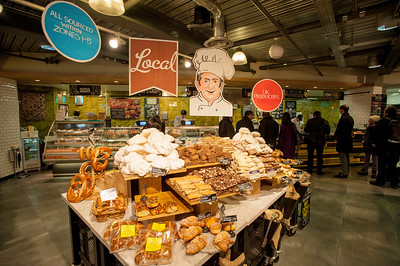 Whole Foods Market by Piccadilly Circus, London, United Kingdom
