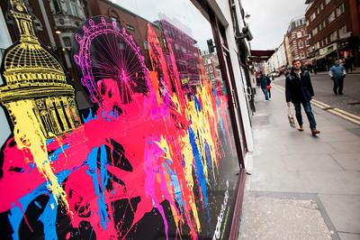 West End London, United Kingdom