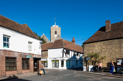Sandwich, Kent, United Kingdom