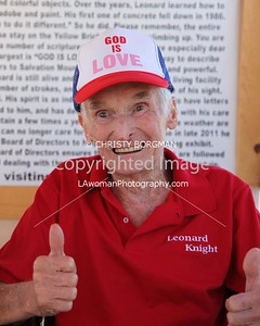 Leonard Knight