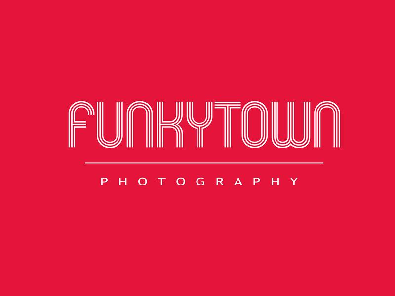 fUNKYTOWN LOGO 20182