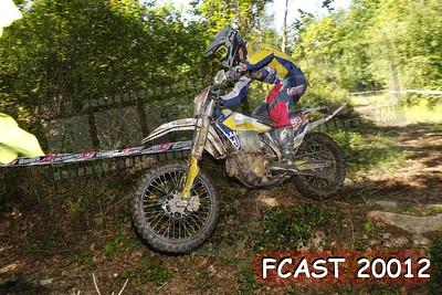 FCAST 20012