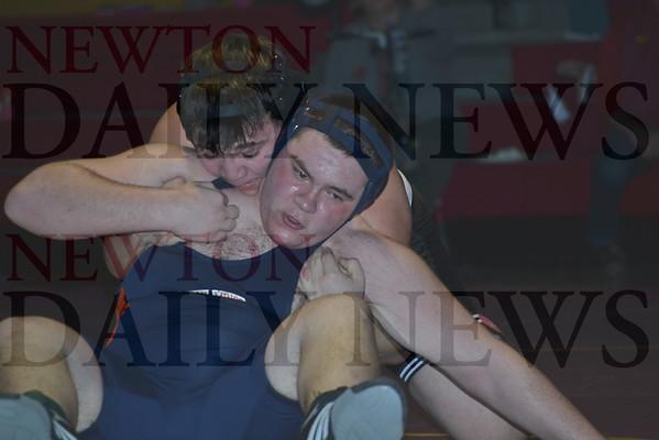 1-29 PCM wrestling vs. Colfax-Mingo/Greene County