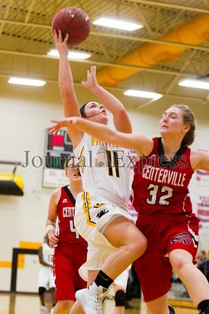 BBH: Centerville v. Knoxville
