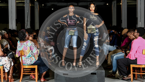 1st Annual Summer Satis-Fashion Show