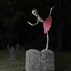 I Will Dance on Your Grave
