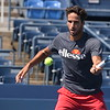 (1)  FELICIANO  LOPEZ    /     US  OPEN  2015  NYC    -     US  National  Tennis  Center,   Flushing  Meadows  NY