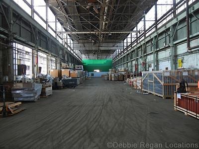 Factories-Warehouses