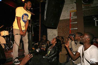 Brooklyn Bodega: Show & Prove 5/19/11