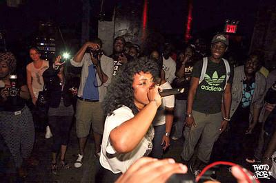 Brooklyn Bodega: Show and Prove 6/22/2011