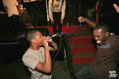 Brooklyn Bodega: Show & Prove 4/14/11