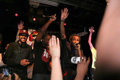 Brooklyn Bodega and Yume Music Present: Show and Prove, Revive Da Live,