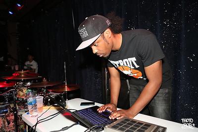 Brooklyn Bodega & Kevin Nottingham Present: Show and Prove Round 3 w/ DJ Rawbeatz Host: Top $ Raz