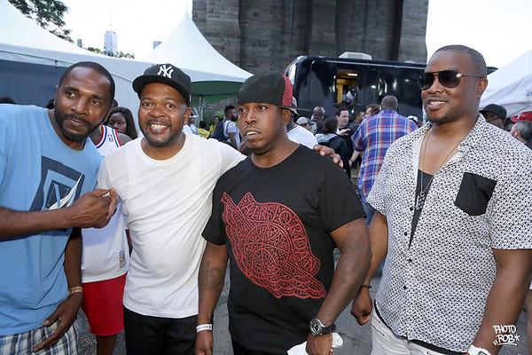 The 12th Annual Brooklyn Hip Hop Festival 2016
