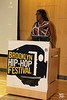 BkHipHopFest Hip Hop Institute 2016