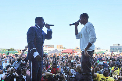The Brooklyn Hip Hop Festival 2014