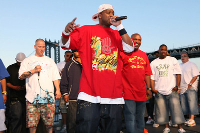 The Brooklyn Hip Hop Festival June 23, 2007