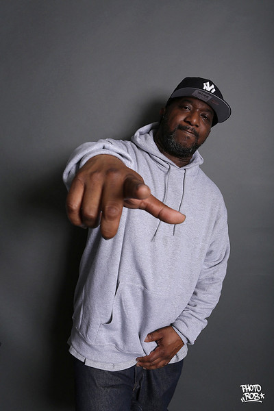 "KOOL G RAP ""Return of the Don"" Album Release"