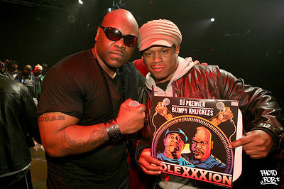 KoleXXXion Album Release Party: DJ Premier & Bumpy Knuckles w/ special guests M.O.P., Heather B, Big Shug, & O.C., hosted by Flavor Flav & DJ Kid Capri