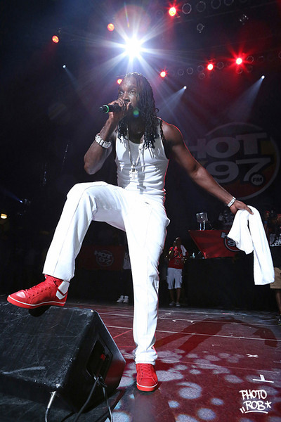 On Da Reggae Tip 2012 | August 31, 2012 | Hammerstein Ballroom, NYC