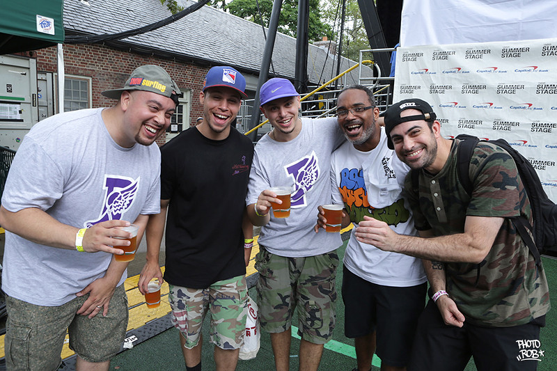 Rock Steady Crew 39th Anniversary