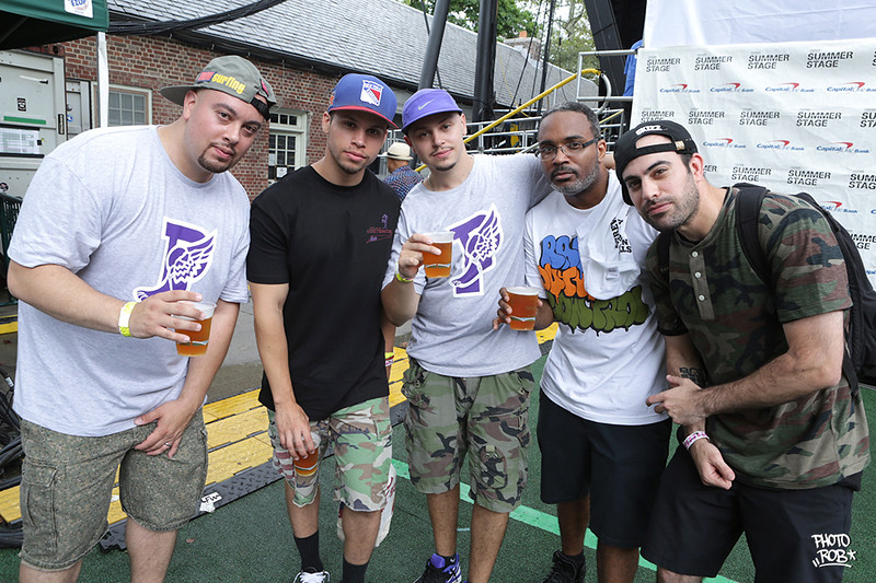 Rock Steady Crew 39th Anniversary