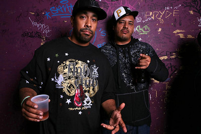 The Beatnuts, Powerule, Gab Gacha, DJ JS-1, hosted by Greg Nice