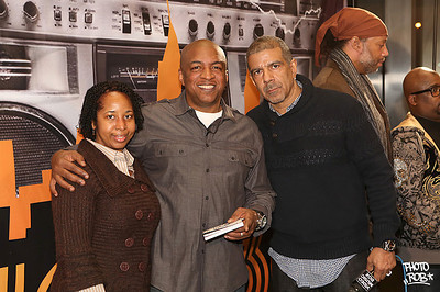 Video Music Box 30th Anniversary - VMB30 Honoring Ralph McDaniels @ The Schomburg Center 2/5/13