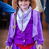 Littlest Cowgirl