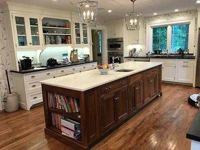 pb_kitchen, white_kitchen, large_kitchen, island, island_sink, california_kitchen