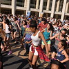 NATIONAL  DANCE  DAY  NYC  2015  /  Lincoln  Center  Out  of  Doors    -    Manhattan  NYC