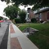 Bayard Square Streetscape