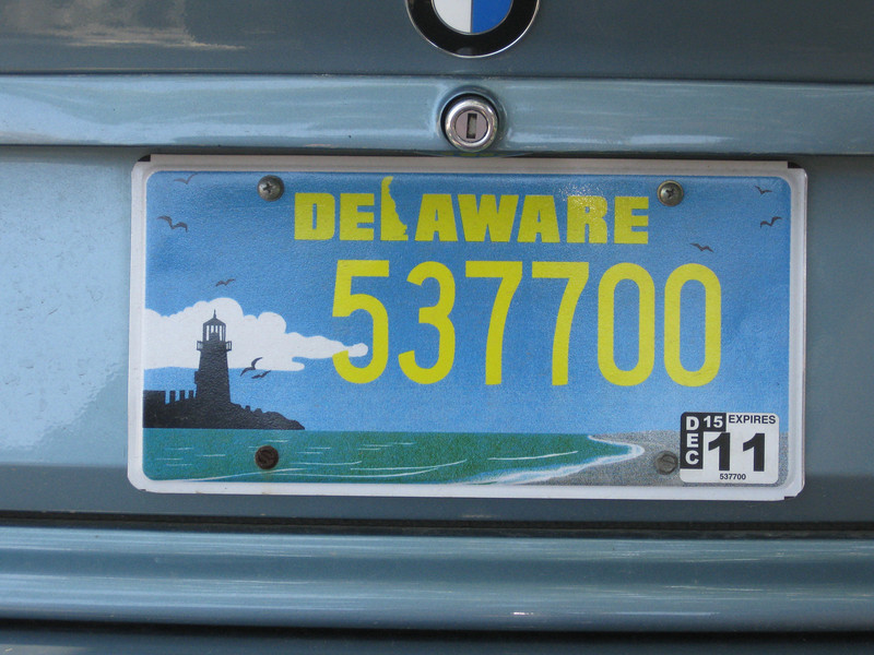 The shore is a major part of Delaware's economy and identity.